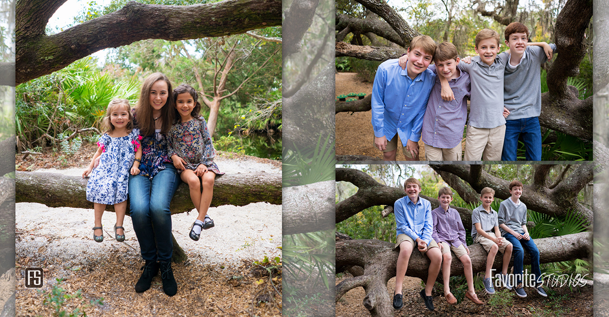 Amelia Island family beach photographer