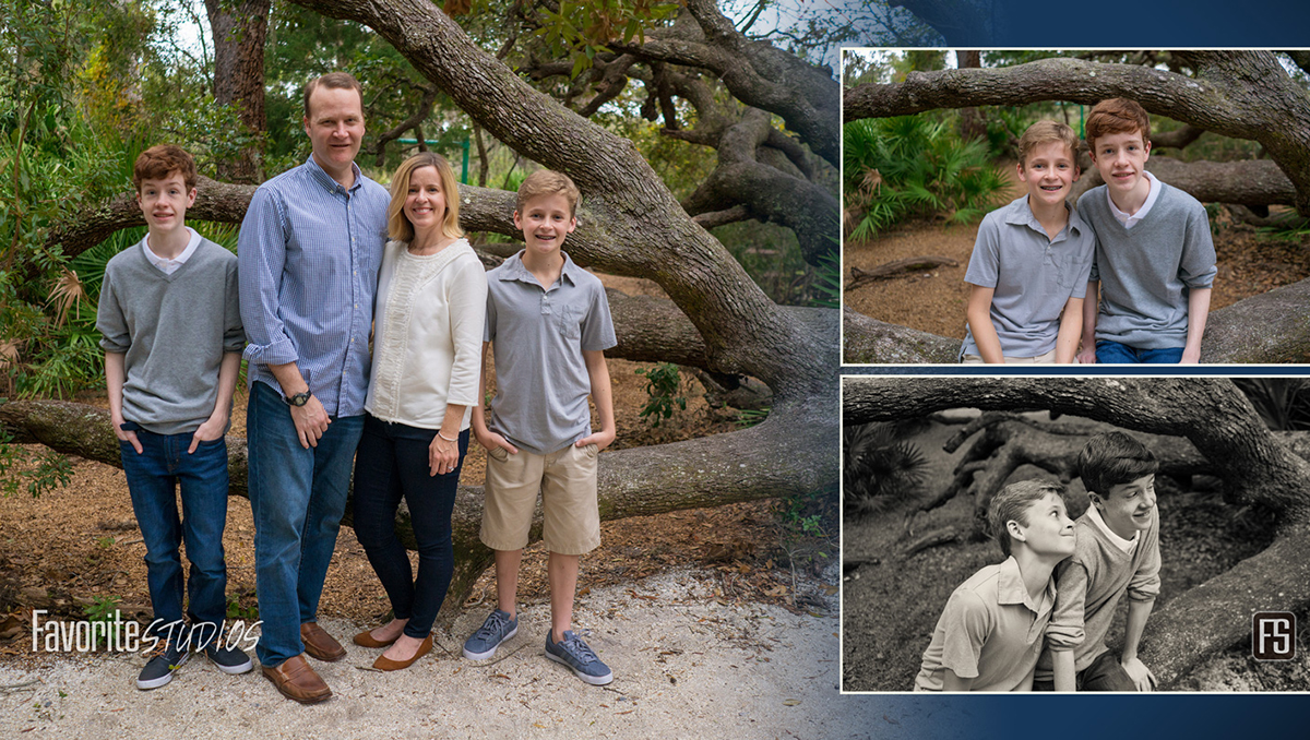 Florida family beach photographer