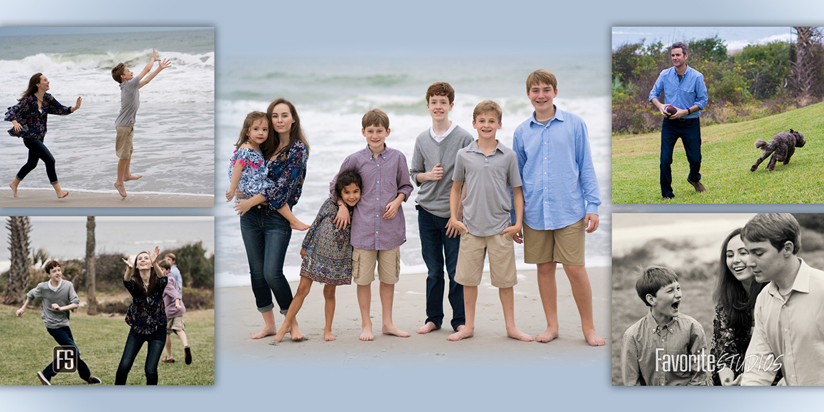 Florida family photographers